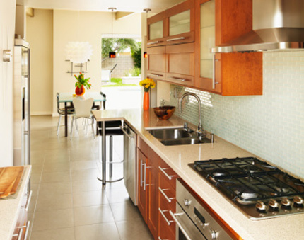 Organize My Kitchen