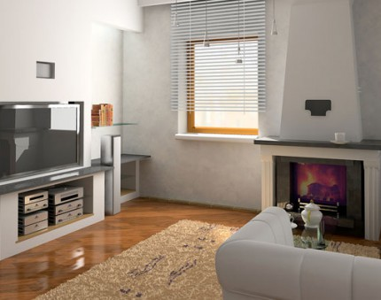 Organize My Living Room
