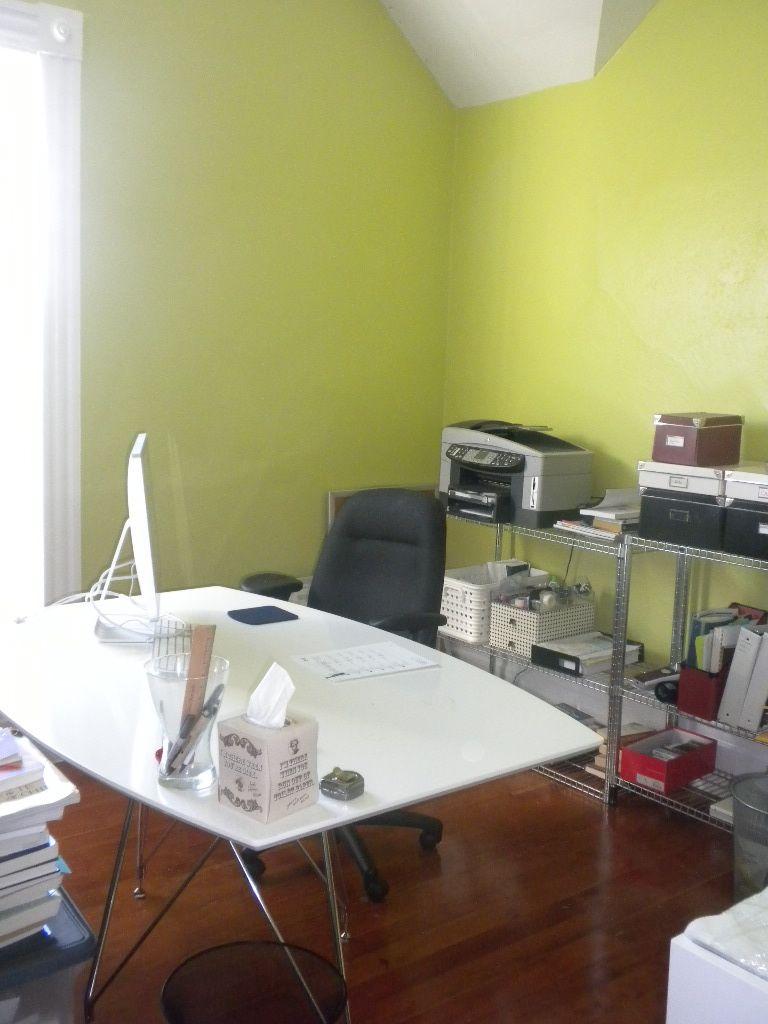 Home Office Organizing - Bella Organizing | San Francisco Bay Area ...