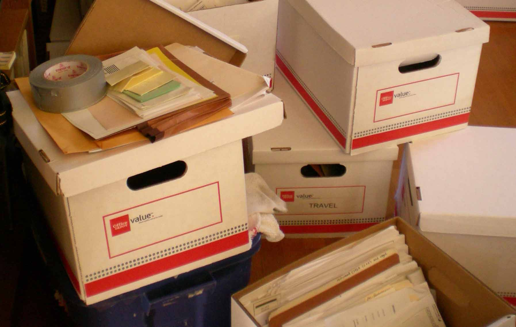 organizing paper clutter Overwhelmed with paperwork follow these 6 steps to get rid of the paper clutter in your home start decluttering and organizing your paperwork today.