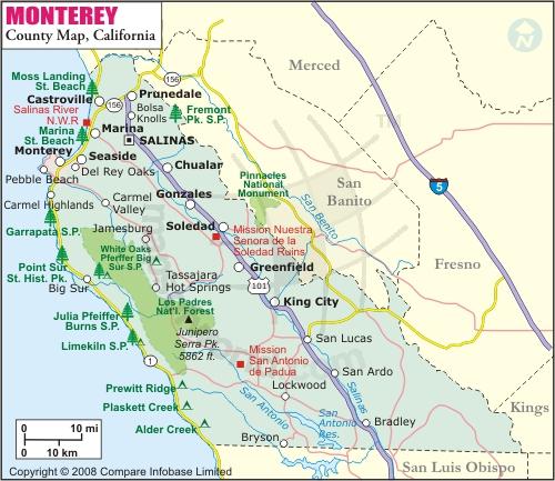 Salinas Monterey Image Mag